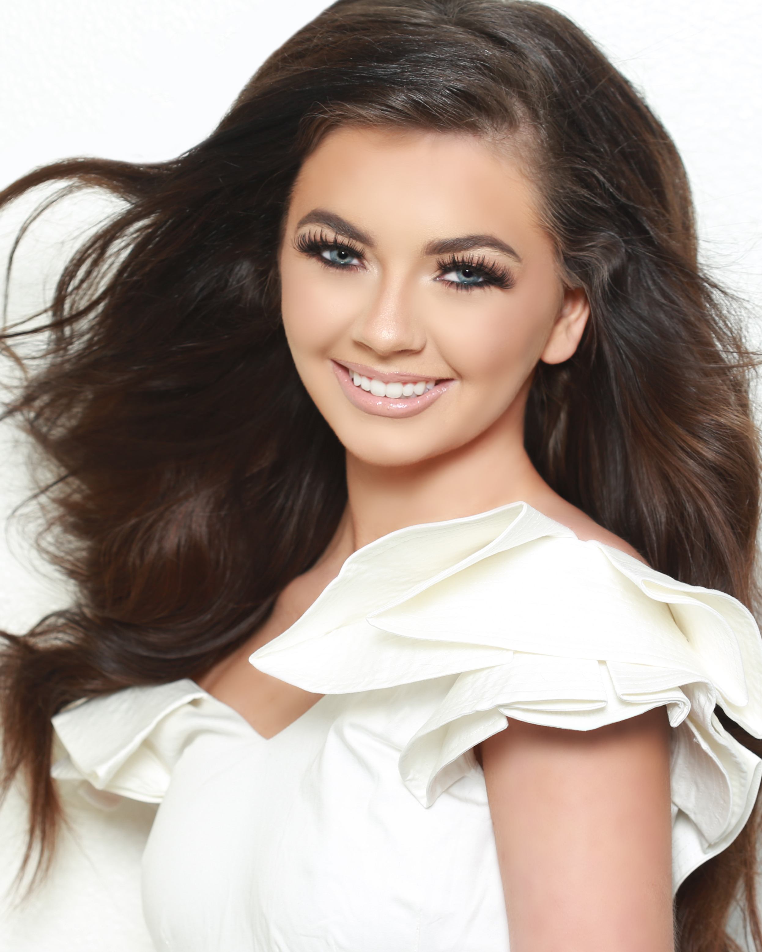 We need to see how to create education better: Miss Utah