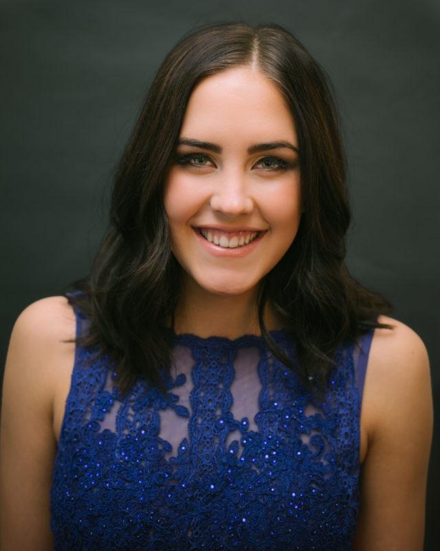 Utah County Teen - Courtney Robison